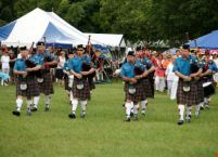 Noosa Pipe Band
