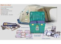 SHELTERBOX CONTENTS