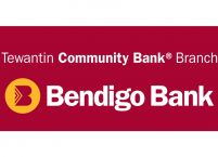 Bendigo Bank supports Rotary