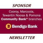 BENDIGO BANK NEWSLETTER