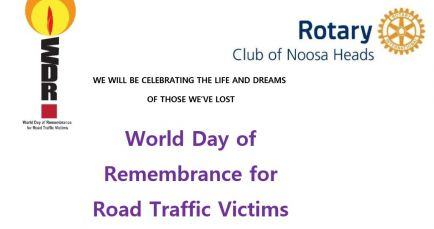 World Day Remembrance